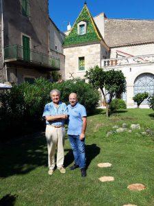 Pierre Perret, parrain de la 22ème édition du Printival Boby Lapointe